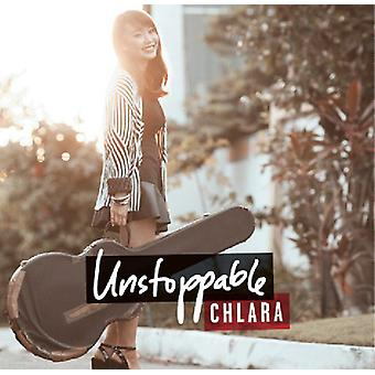 Unstoppable [CD] USA import