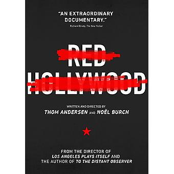 Red Hollywood [DVD] USA import