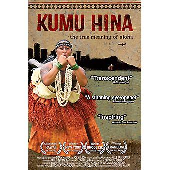 Kumu Hina [DVD] USA import