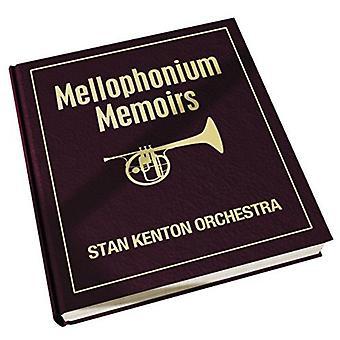 Kenton*Stan Orchestra - Mellophonium Memoirs [CD] USA import