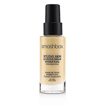 Smashbox Studio Skin 24 hour Wear kosteuttava säätiö-# 1,2 (Fair Light lämpimällä undertone) 30ml/1oz