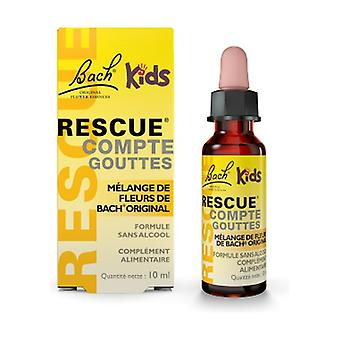 Rescue® Kids Dropper 10 ml of floral elixir