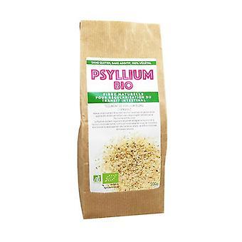 Organisch blond psyllium 300 g poeder