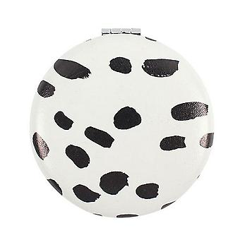 Something Different Dalmatian Compact Mirror