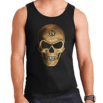 Alchemy Omega Skull miesten ' s Vest