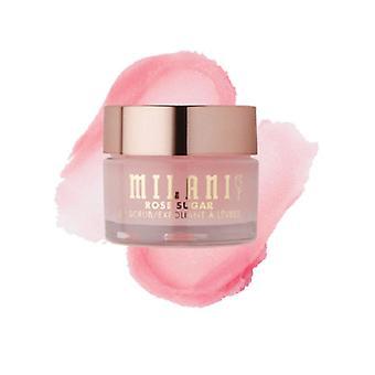 Milani Rose Sugar Lip Scrub