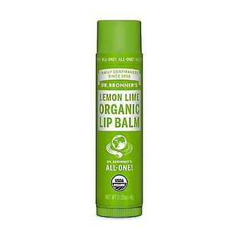 Citrus And Lime Lip Balm 1 unit