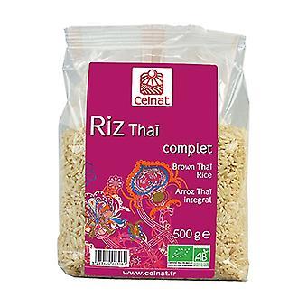 Ganzer thailändischer Reis None