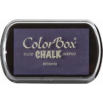 Clearsnap ColorBox Chalk Ink Full Size Wisteria