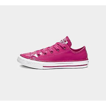 كونفيرس سيتاس أوكس 662321C الوردي الفتيات أحذية الأحذية
