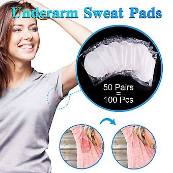 Anti Presparent Underarm Sweat Pads - Absorb Liner Stickers Forarmpits