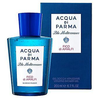 Acqua di Parma Blu Mediterraneo Fico di Amalfi Douchgel 200 ml