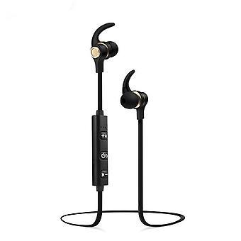 Universal wireless magnetic bluetooth headset