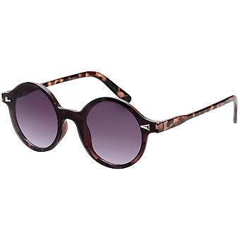 Sunglasses Unisex brown with grey lens (AZ-17-203)