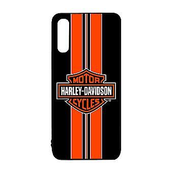 Harley-Davidson Samsung Galaxy A70 Shell