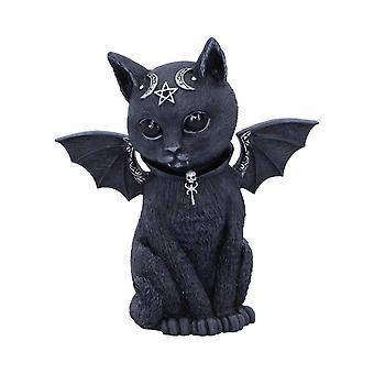 Nemesis agora - malpuss alado estatueta de gato oculto