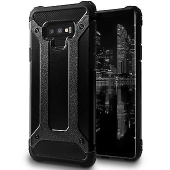 Hard Mobile Shell for Samsung Galaxy Note 9 Black Hybrid