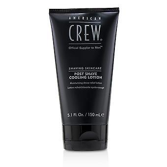 American Crew post borotválkozás hűtés Lotion 150ml/5.1 oz