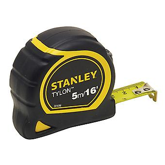 Stanley Tools Tylon Pocket Tape 5m/16ft (Ancho 19mm) Loose STA130696N