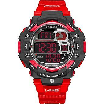 Unisex Watch Transformers Sentinel TF005