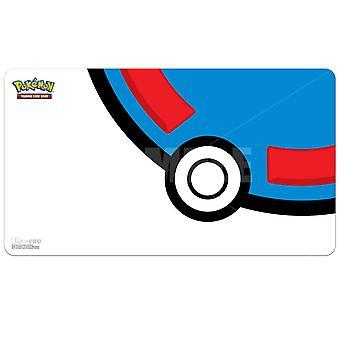 Pokemon Suuri Pallo Playmat
