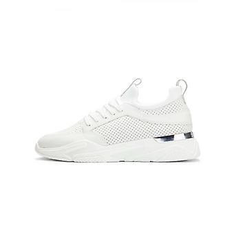 Mallet White Dalston 2.0 Sneaker