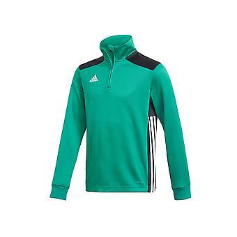 Adidas JR Regista 18 Training Top DJ1842 training all year boy sweatshirts