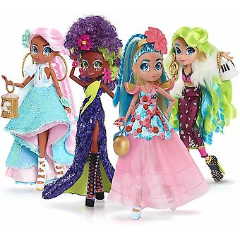 Hairdorables hairmazing fashion doll series 2 - assortment