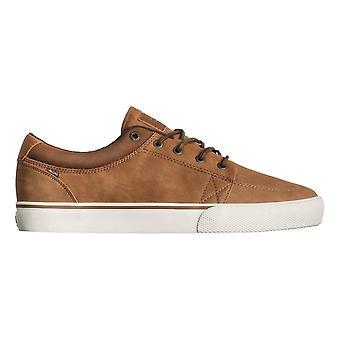 Globe GS Shoes - Sand Mock