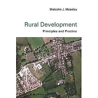 Ländliche Entwicklung: Grundsätze und Praxis
