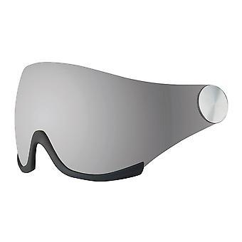 Bolle Backline Replacement Visor - Silver Gun