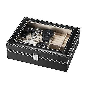 Dorre Watch Box Elena 6 kelloa + 4 lokeroa