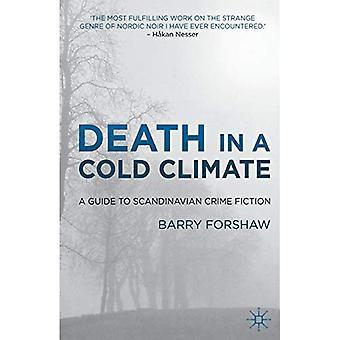Dood in een koud klimaat: een gids voor Scandinavische crime fiction