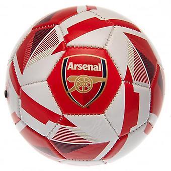 Arsenal FC Taitopallo RX