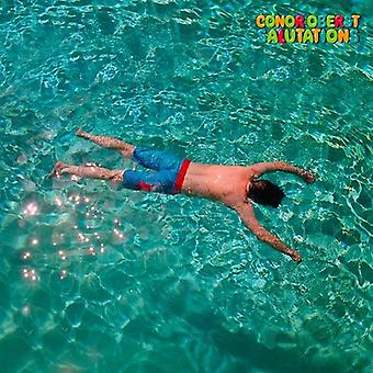 Conor Oberst - Salutations [CD] USA import
