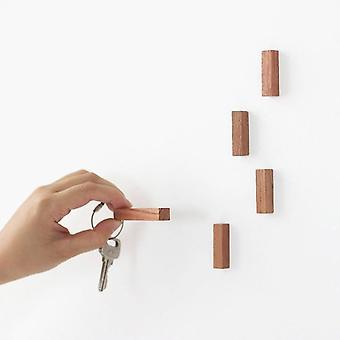 Wood Keyholder