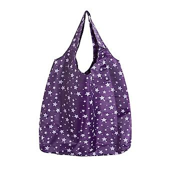 Durable Lightweight Shopping Bags / Reusable Foldable Bags