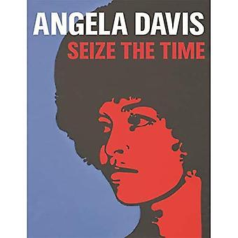 Angela Davis: Grijp de tijd