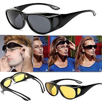 Nachtsicht Polarisierte Angeln Sport Sonnenbrille