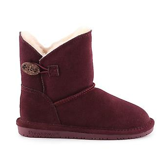 ベアポーロージーユース1653Y667ユニバーサル冬の子供の靴