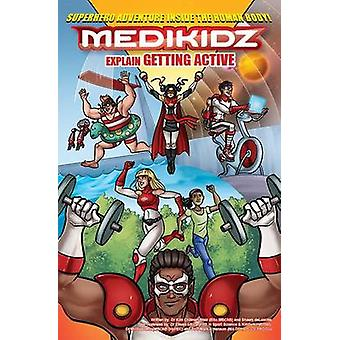 Medikidz Explain Getting Active: What's Up with Jenna?