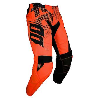 Shot Contact Venom Orange Adults MX Pants