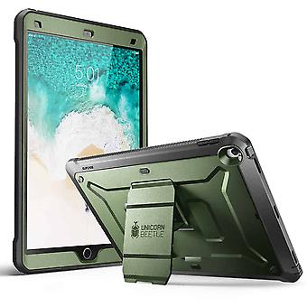 SUPCASE Full Cover Case Hoesje iPad Air 3 (2019) - 10.5 inch - Metallic Groen