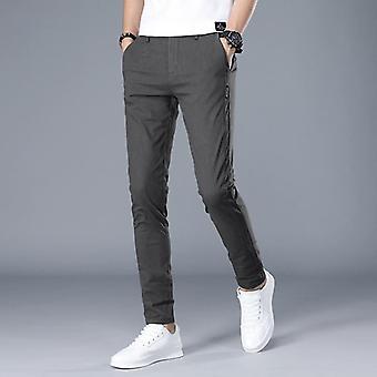 Pantaloni da golf sportivi all'aperto Giovani Uomini Primavera Estate Sottile Pantaloni asciutti veloci