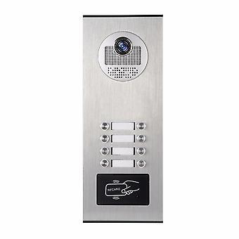 Video Door Bell Intercom System
