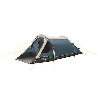 Outwell blue earth 2encounter 2 man 2 room tunnel tent