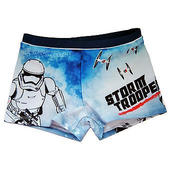 1-Pack Badehose Star Wars Storm Trooper
