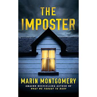 The Imposter by Marin Montgomery