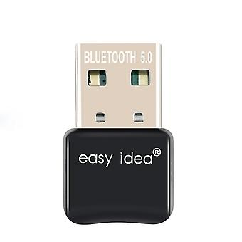 Usb Bluetooth 5.0 Adaptateur Récepteur Wireless Bluethooth Dongle 4.0 Pour Pc