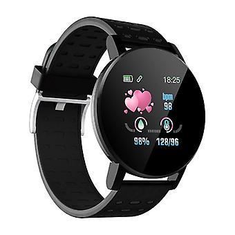 Sport Smart Watch Blood Pressure Heart Rate Fitness Tracker Smart Watch